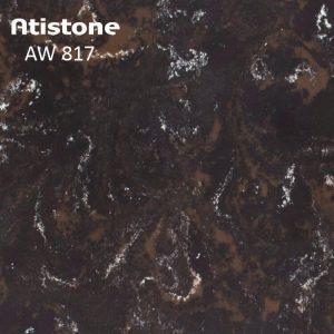 سمپل کورین آتیستون، نمونه رنگ کورین آتیستون، کورین آتیستون سری AW