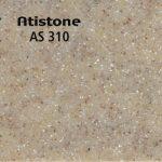 سمپل کورین آتیستون، نمونه رنگ کورین آتیستون، کورین آتیستون سری AS