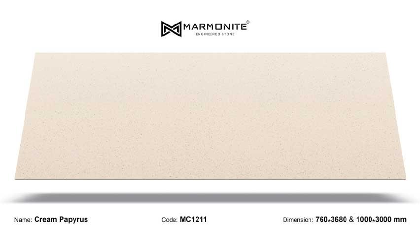 مارمونایت-mc1211- کرم پاپیروس