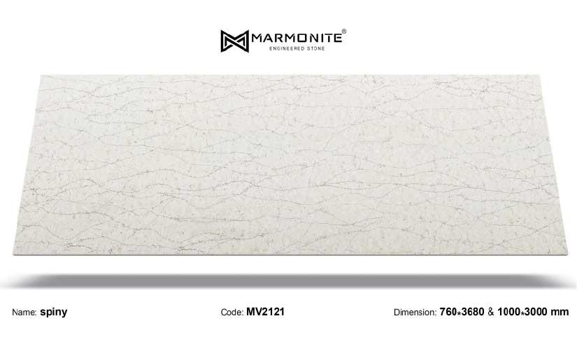 مارمونایت - mv2122 - اسپینی